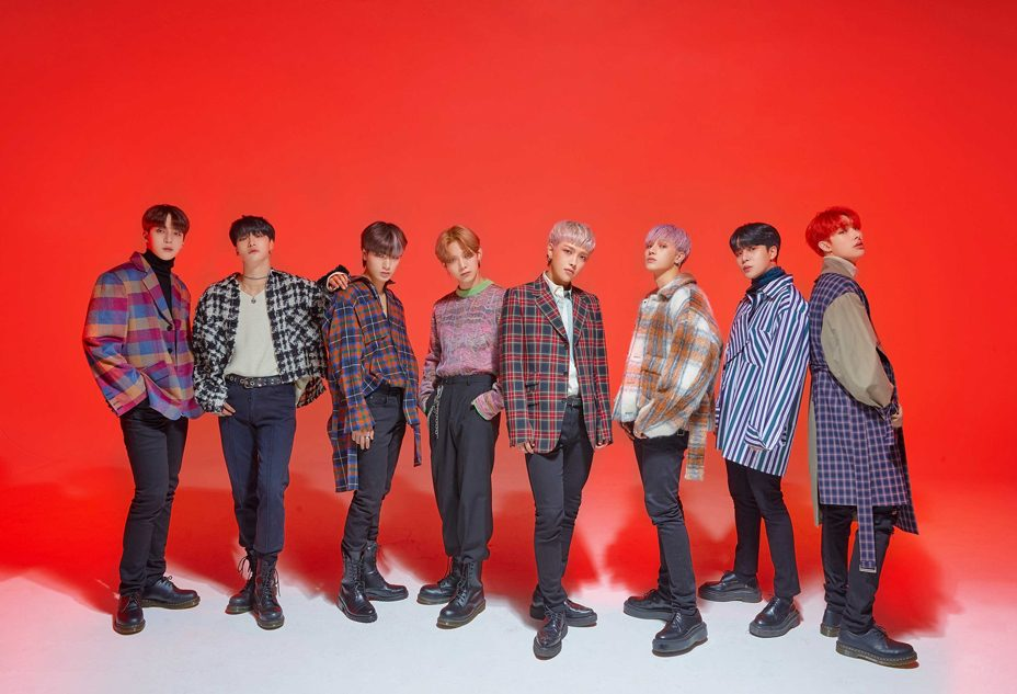 ATEEZ、1stミニアルバム『TREASURE EP. Map To Answer』リリース 4月には日本初単独公演も開催