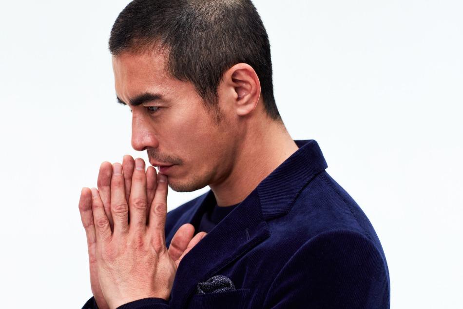伊藤英明、命に関わる作品に「自分自身が救われている」 幼少期の ...