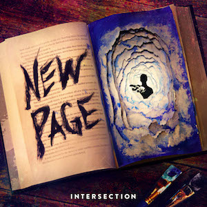 INTERSECTION「New Page」の画像