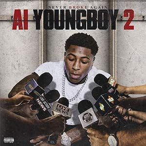 YoungBoy Never Broke Again、Roddy Ricch、Lil Romo……DaBabyに続くか、2020年注目のラッパー6組