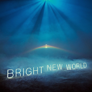 5th Album『BRIGHT NEW WORLD』(通常盤)の画像
