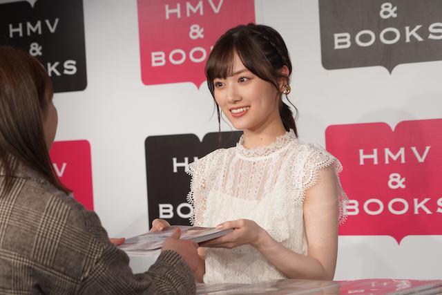 乃木坂46 山下美月、卒業控える白石麻衣への憧れを語る「常に笑顔で、常に美しいんです」の画像1-1