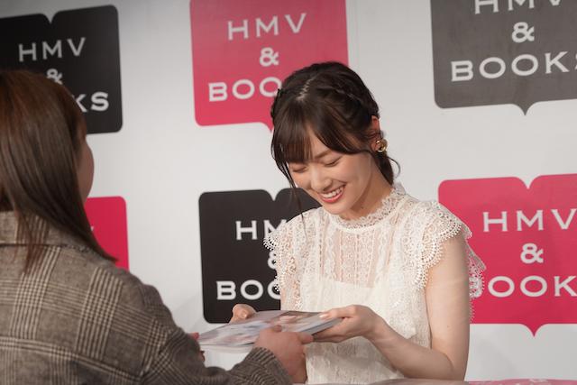 乃木坂46 山下美月、卒業控える白石麻衣への憧れを語る「常に笑顔で、常に美しいんです」の画像1-2