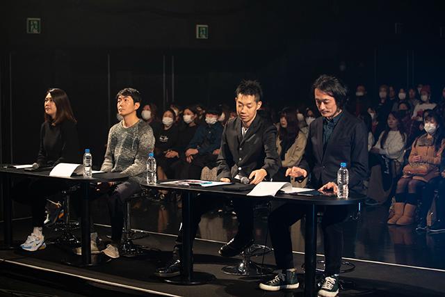 ソニー・ミュージックレーベルズ審査員の画像