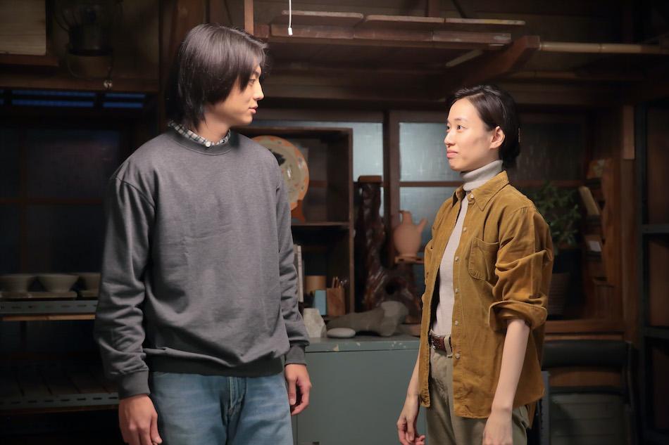 『スカーレット』第106話では、伊藤健太郎が本格登場! 喜美子(戸田恵梨香)は40歳に