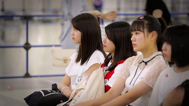 『Nizi Project』第4話、東京合宿で山口真子が圧巻のダンスを披露の画像1-1