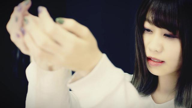 『バンドリ!』花園たえ役の大塚紗英、デビューアルバムより新曲「ぬか漬け」MV&ジャケット写真公開の画像1-1