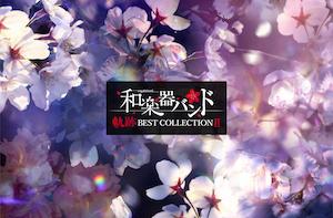 ベストアルバム『軌跡 BEST COLLECTION Ⅱ』(mu-moショップ限定盤)の画像