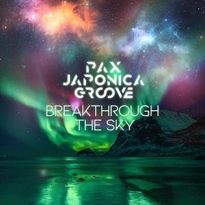 「Breakthrough The Sky」の画像