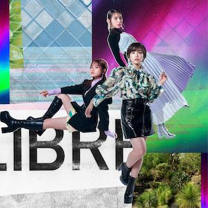 『LIBRE』(初回限定盤)の画像
