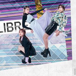 『LIBRE』(通常盤)の画像
