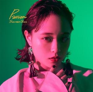 『Passion』通常盤の画像