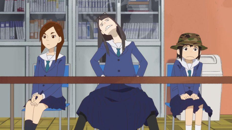 映像研』と『SHIROBAKO』に共通するアニメーションへの賛美 それぞれの ...