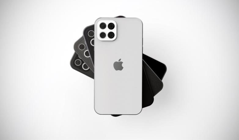 "iPhone 12の""次世代機能""が続々リーク 新色にネイビーブルー採用?|Real Sound|リアルサウンド テック"