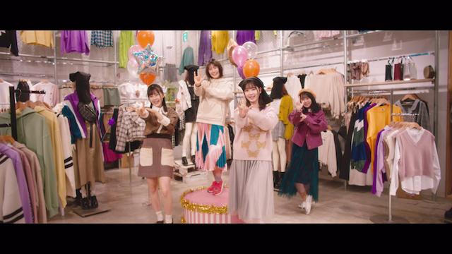 I see 46 乃木坂 乃木坂4期生曲「I see…」1000万再生突破