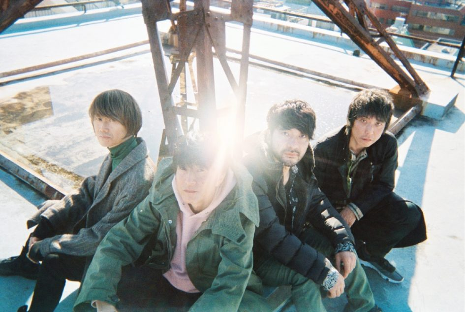 Mr.Children、新曲「The song of praise」が『ZIP!』2代目テーマ曲に