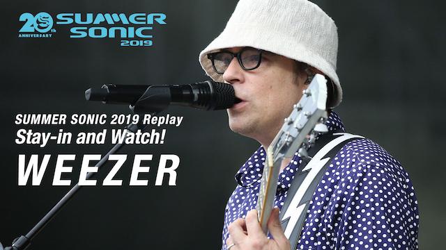Weezerの画像