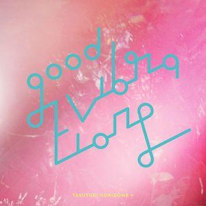 堀込泰行『GOOD VIBRATIONS 2』(LP盤)の画像