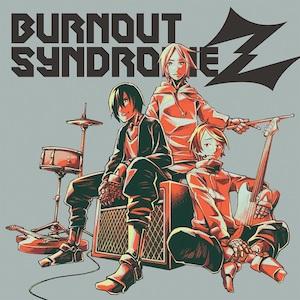 『BURNOUT SYNDROMEZ』通常盤の画像
