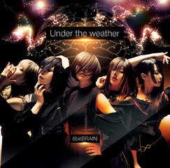 『Under the wether』Type Aの画像