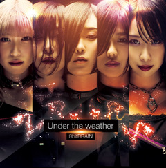 『Under the wether』Type Bの画像