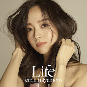 『Life』(初回生産限定盤)の画像