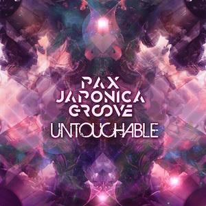 「Untouchable」の画像