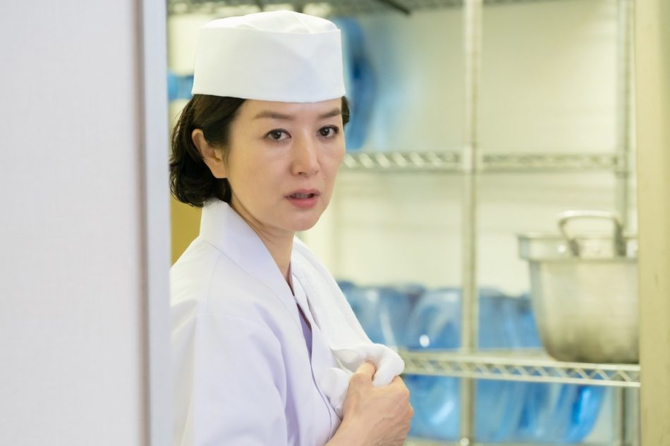 メゾン 鈴木 グラン 京香 東京