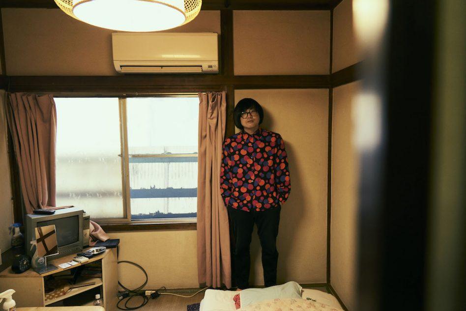 """物件 事故 【ホームズ】事故物件に住んで分かったことは?""""事故物件住みます芸人""""松原タニシ氏2"""