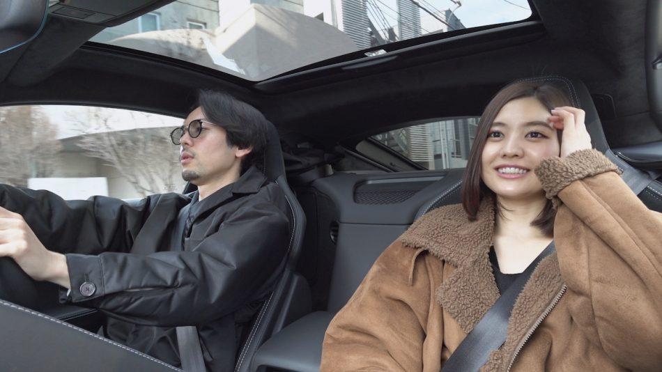 テラスハウス』東京編・第40話ーーカップル候補2組に急展開? ドライブ ...