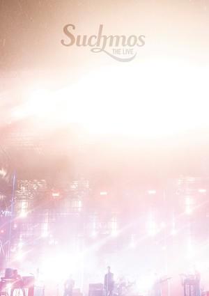 『Suchmos THE LIVE YOKOHAMA STADIUM 2019.09.08』通常盤の画像