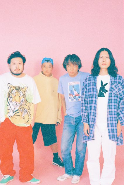 "『TENDOUJI presents ""MAKE!TAG!NIGHT!!!""』にnever young beach、THE BAWDIES出演 アサノケンジのコメントも"