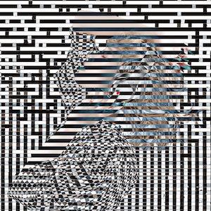 藤川千愛『愛はヘッドフォンから』(通常盤)の画像