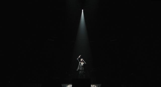 『Ken Hirai 20th Anniversary Special !! Live Tour 2016』の画像