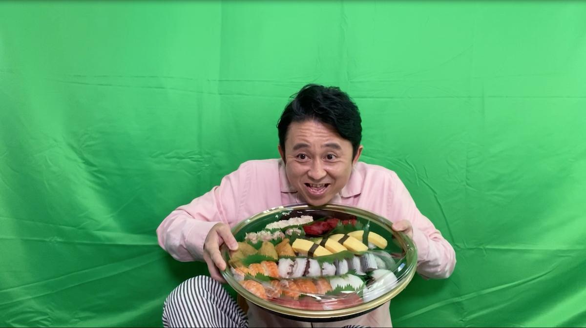 太った 石田 ニコル