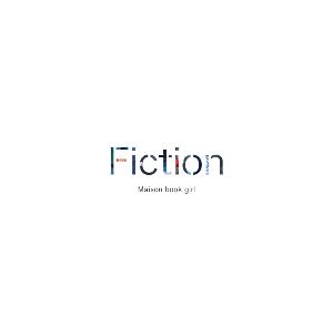 Maison book girl『Fiction』(通常盤)の画像
