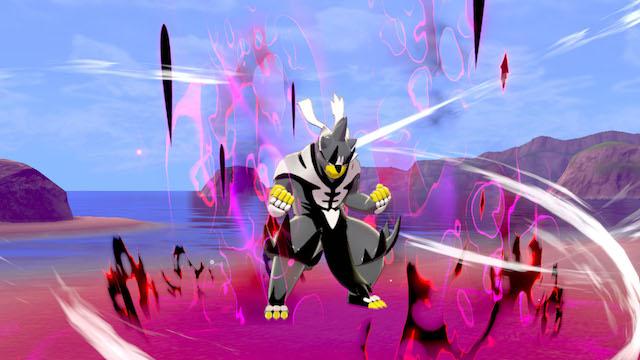 ポケモン剣盾 能力変化
