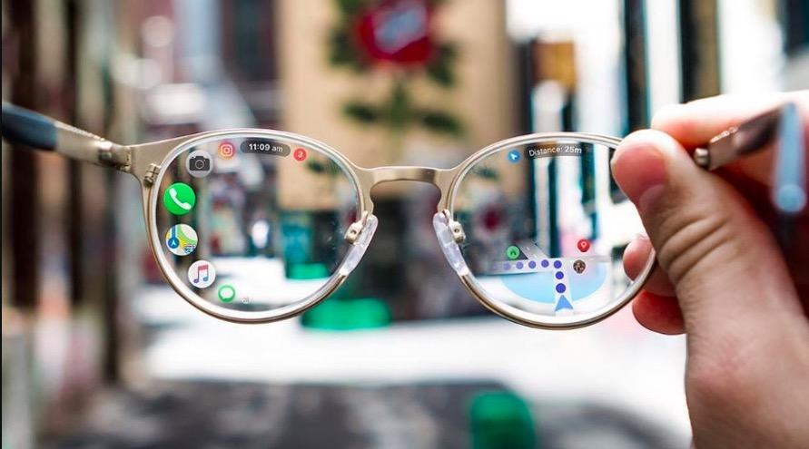 噂される「Apple Glass」は、引き算の技術によって作られている? 新特許に見えた傾向|Real Sound|リアルサウンド テック