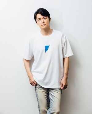 「チャリティ」Tシャツ【White】の画像