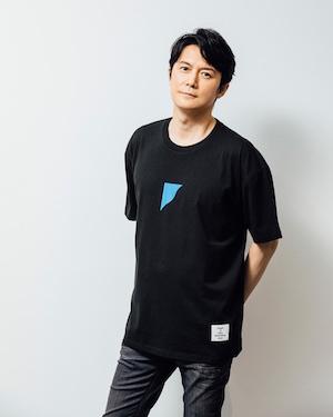 「チャリティ」Tシャツ【Black】の画像