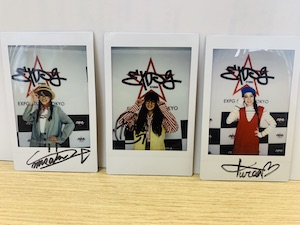 左から)鶴屋美咲、原田都愛、増田來亜の画像