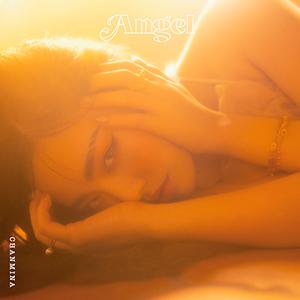 ちゃんみな『Angel』(通常盤)の画像