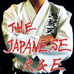 『THE JAPANESE R&E』の画像