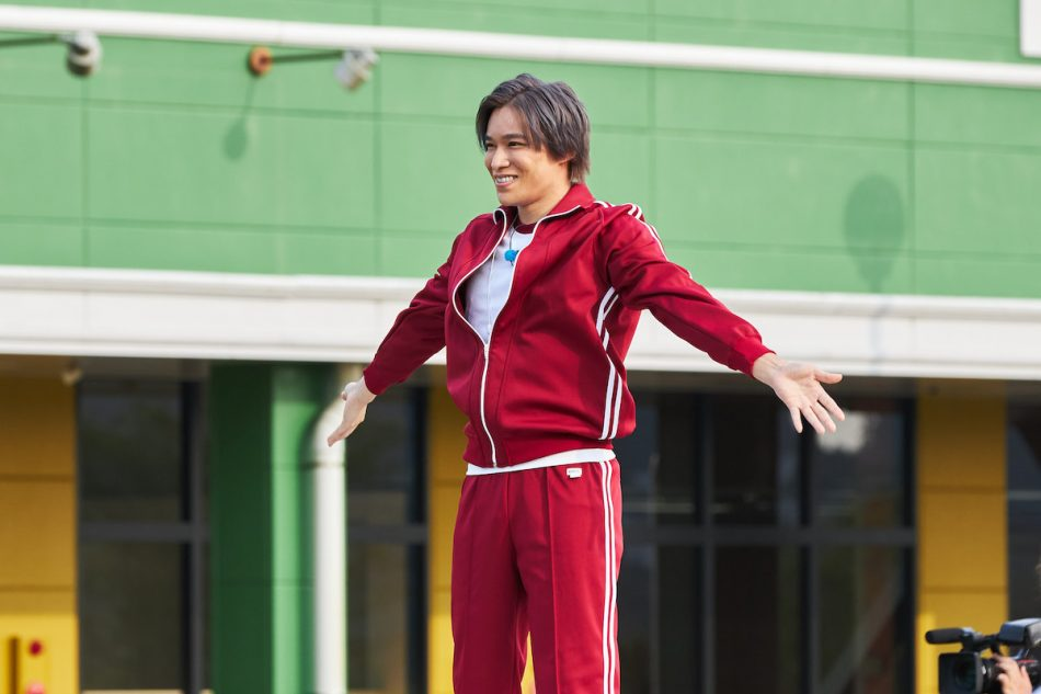 健永 コロナ 千賀