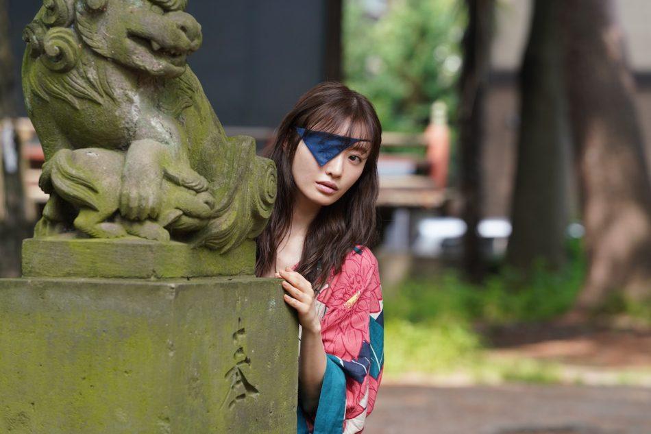"""松本まりかは単なる""""あざとかわいい""""女優ではない 2つのドラマで見せる ..."""