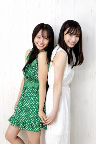 BLT 2020年11月号 梅山恋和 山本彩加 NMB48