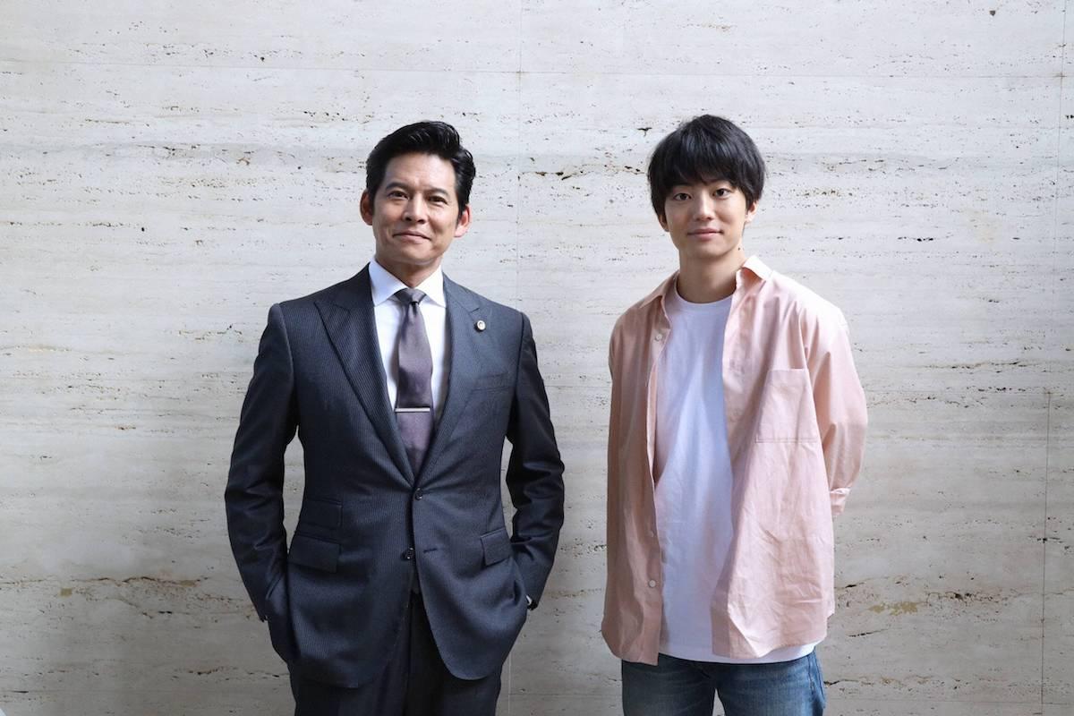 ラブ ストーリー キャスト 東京 2020