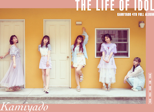 『THE LIFE OF IDOL』(D)