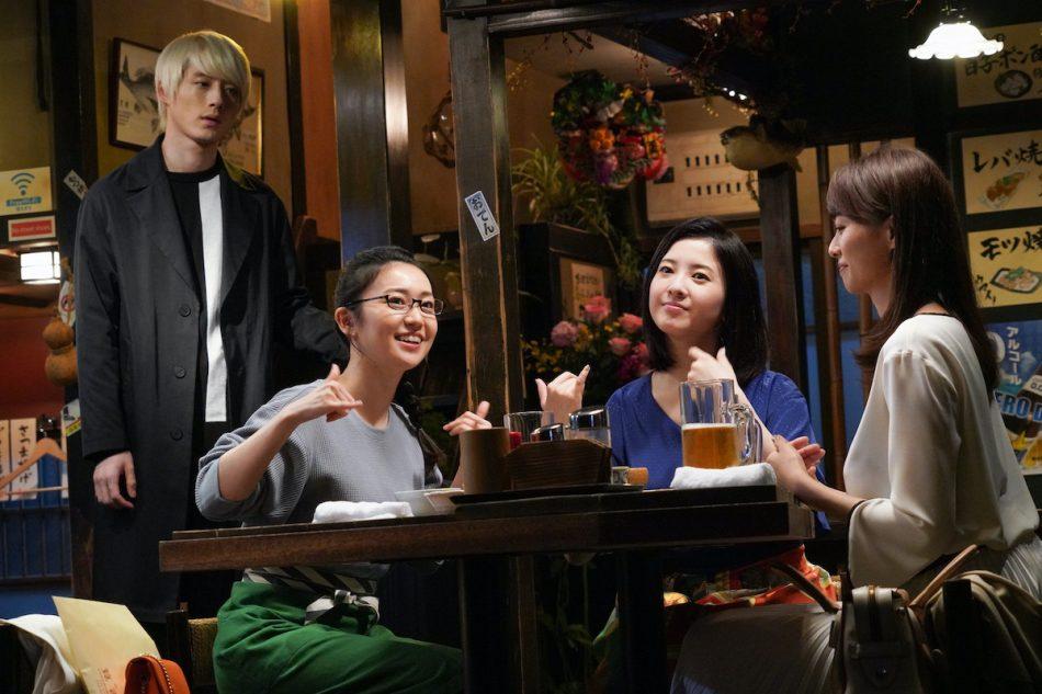 タラレバ 2020 動画 娘 東京 「東京タラレバ娘2020」1分のPR動画が公開!