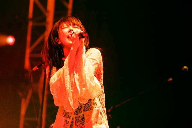 aiko『Love Like Rock~別枠ちゃんvol.2~』